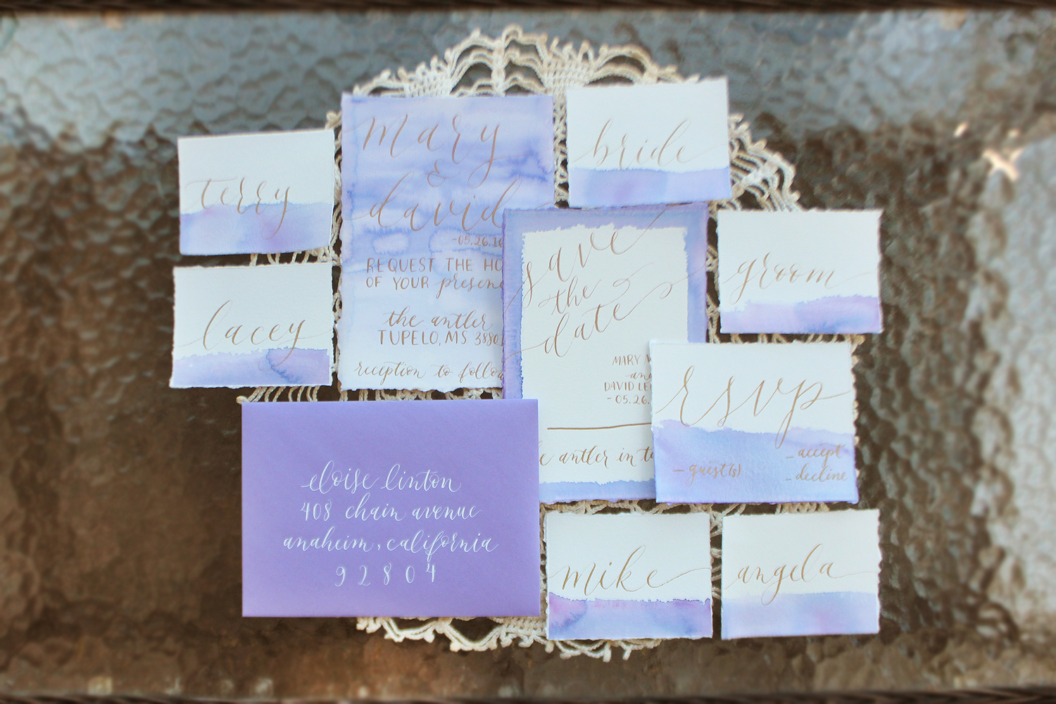 Wedding Invitations Atlanta could be nice ideas for your invitation template