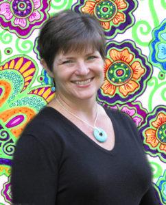 Vanessa Lowry Hand Lettering Artist