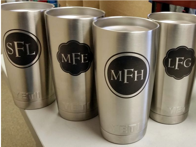 6f8d88261e7 Lovely Yeti Cup Etching @MN74 – Roccommunity